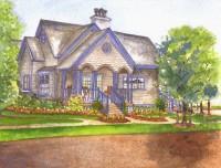 Barnsley Woodlands Cottage