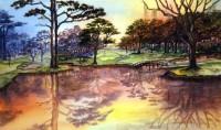 Dawn at Ocean Creek - Fripp Island, SC