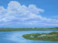 Fripp Inlet Skies