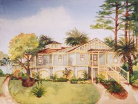 Fripp Island Property Owner's Assoc. - Commission