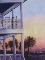 Fripp Island Sunrise
