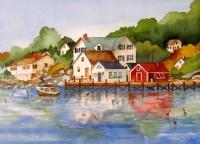Maine Coast 2