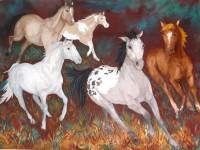 Mustangs I