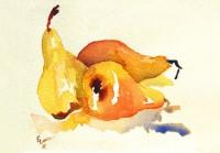 Pear Triad