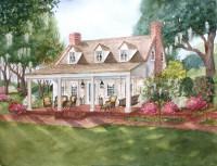 Pinckney Retreat Plantation House
