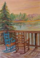 Serenity-Kanuga Lake
