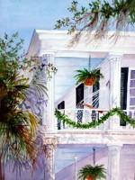 Shady Retreat, The Rhett House Inn - Beaufort, SC