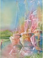 Shrimp Boat Sorbet