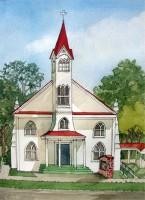 Tabernale Baptist Church - Beaufort, SC