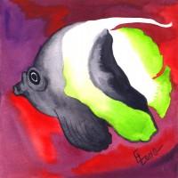 Tropical Fish 6