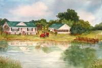 Winter's Farm