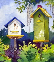 birdmore duo